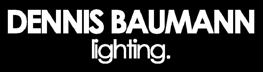 DENNIS BAUMANN lighting.